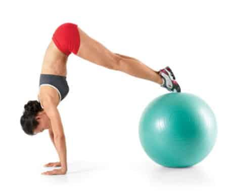 упражнение пика