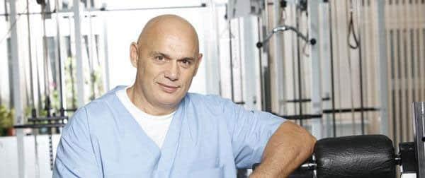 гимнастика при шейном остеохондрозе доктора бубновского