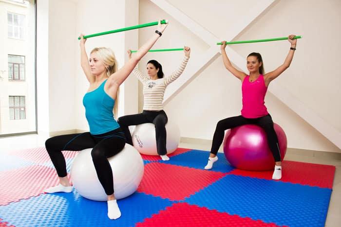 Частная йога для женщин
