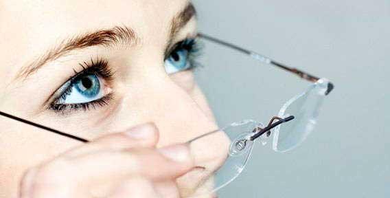 Восстановление зрения у детей 4 эффективных упражнения