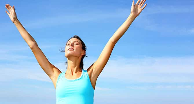 Дыхательная гимнастика от астмы