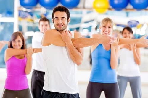 Суставная гимнастика Норбекова М.С,: полный комплекс упражнений