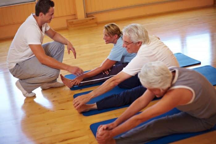 Йога артроз плечевого сустава жидкость в коленном суставе признаки